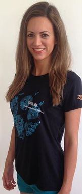South Pacific Animal Welfare - t-shirt