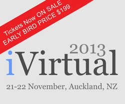 iVirtual 2013, Auckland