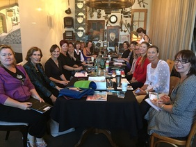 Venus Networking group, Howick, Auckland, New Zealand