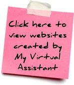 Ask for our Virtual Assistant Checklist