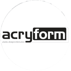 Acryform Plastics Design & Fabrication