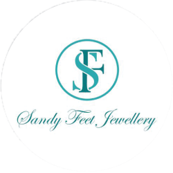 Lynne Fisher, Sandy Feet Jewellery